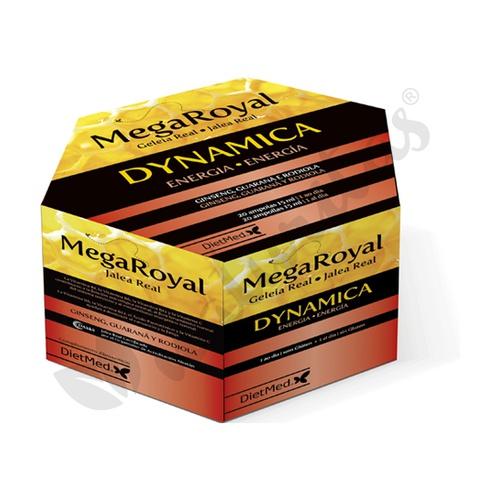 Jalea Mega Royal Dynamic