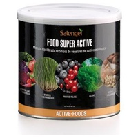 Detox Food Super Active Bio