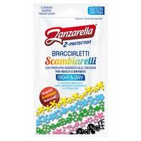 Pulseras Scambiarelli