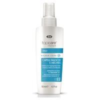 Spray do pielęgnacji srebra TCR (białe włosy i włosy z pasemkami)