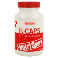 B-Caps Beta-Alanina
