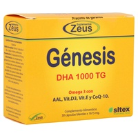 Genesis Dha Tg 1000 Omega 3