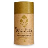 Desodorante Lemongrass y Árbol de Té