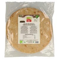 Base para Pizza integral de Trigo Bio