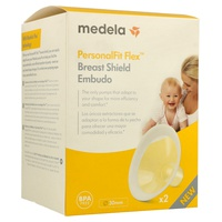 Embudo PersonalFit Flex XL (30mm)