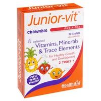 Junior Vit