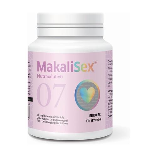 MakaliSex