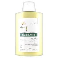 Shampoo Klorane Magnolia Wax