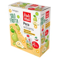Solo frutta pera williams