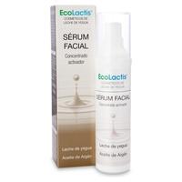 Serum Facial Concentrado-Activador Con Argán