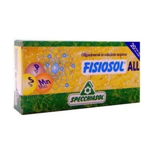 Fisiosol All