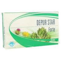 MontStar Depur Star Forte