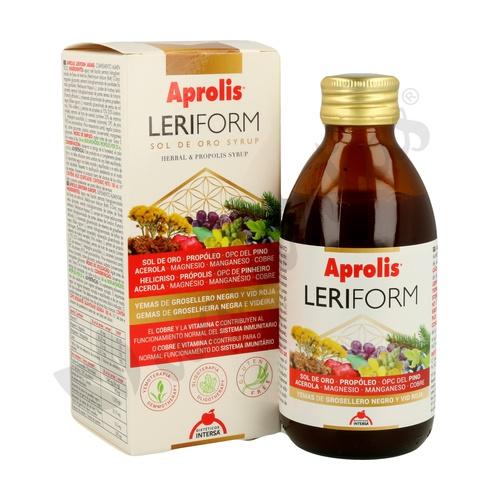Aprolis Leriform Adultos Jarabe 180 ml de Intersa