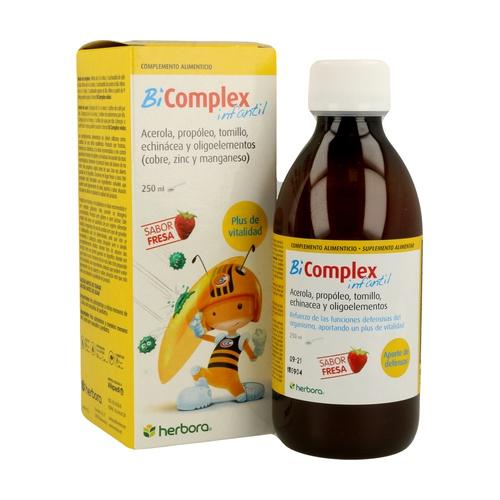 Bi Complex Infantil