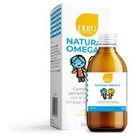 Omega 3 naturali per bambini
