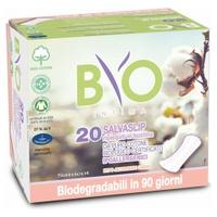 Salvaslip Cotton - Bio kompostowalny pokrowiec