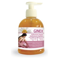 Jabón Líquido Ginex