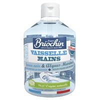 Liquide vaisselle et mains Ecocert