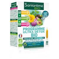 Programme Ultra Détox Bio
