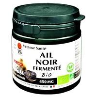ail noir fermented bio