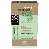 Capelvenere Colors - 4.35 Mahogany Golden Brown