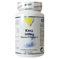 Krill 500mg