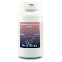 Super Antioxidante Fórmula