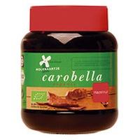 Crema de Algarroba con Avellanas Bio