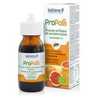 Organiczny koncentrat propolisu i pestek grejpfruta