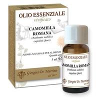 Camomilla Romana Olio Essenziale Vivificato