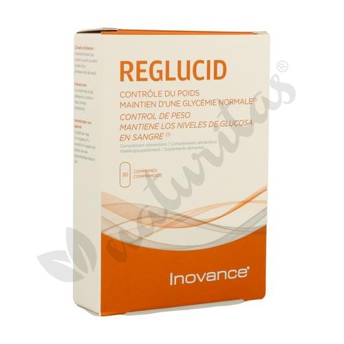 Reglucid 30 comprimidos de Inovance