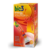 Bie 3 Energy Solution