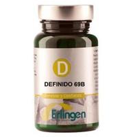 Base Definido 69B  60 comprimidos de Erlingen