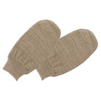 Hammam Linen Exfoliating Glove