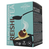 Reishi Tea Antiox