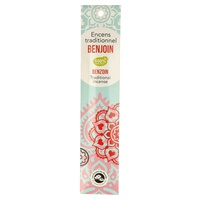 Indian Incense H. Benzoin Tradition