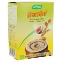 Bambú Instantáneo