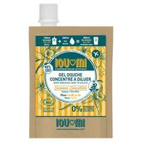 Skoncentrowany żel pod prysznic - Eco-refill Vanilla / Monoï Oil