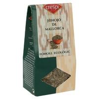 Hinojo de Mallorca Bio 35 gr de Especias Crespi