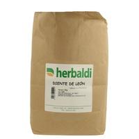 Hierba Diente León Triturado