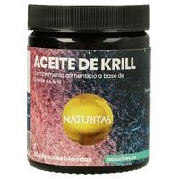 Perlas de aceite de krill