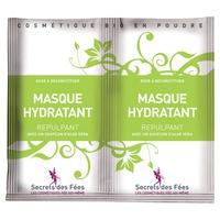 Mascarilla hidratante repulpante Bio