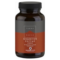 Digestive Enzymes Complex