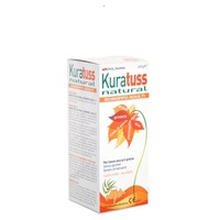 KuraTuss Jarabe Natural Adultos
