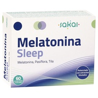 Melatonina Sleep