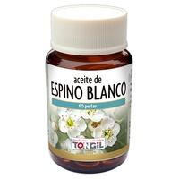 Aceite de Espino Blanco
