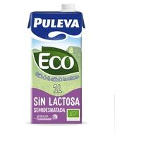 Lait biologique semi-sans lactose