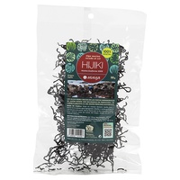 Hijiki seaweed from Japan