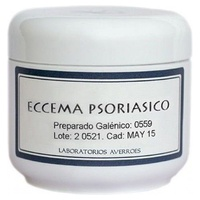 Eccema Psoriasico 100 ml de Averroes
