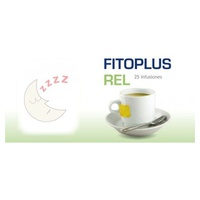 Fitoplus Rel 25 filtros de Internature